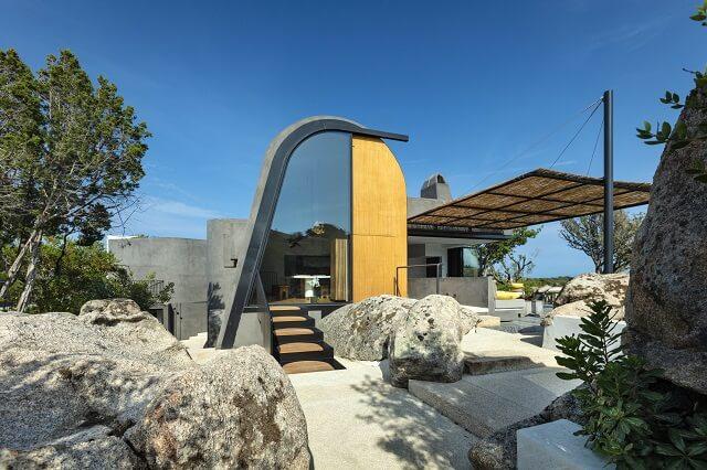 Villa la Grintosa – Sardegna