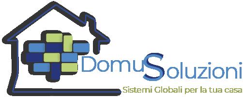 logo domusoluzioni servizi