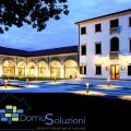 Restauro conservativo per Villa Ca' Battaja – Belloni di Pernumia Pd